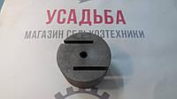 Ротор компрессора на две лопатки