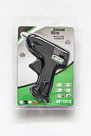 Пистолет клеевой под стержни 7-8 мм, 10Вт, 230В INTERTOOL RT-1010