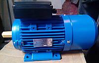 Электродвигатель однофазный ML100LА4 - 2,2 кВт/1500 об/220В