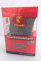 Губка для стекла каминов TM Flash