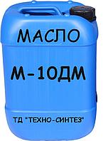 Масло моторное М-10ДМ (20л)