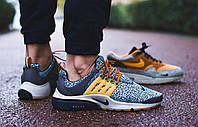 "Кроссовки Nike Air Presto SE QS ""Safari"""