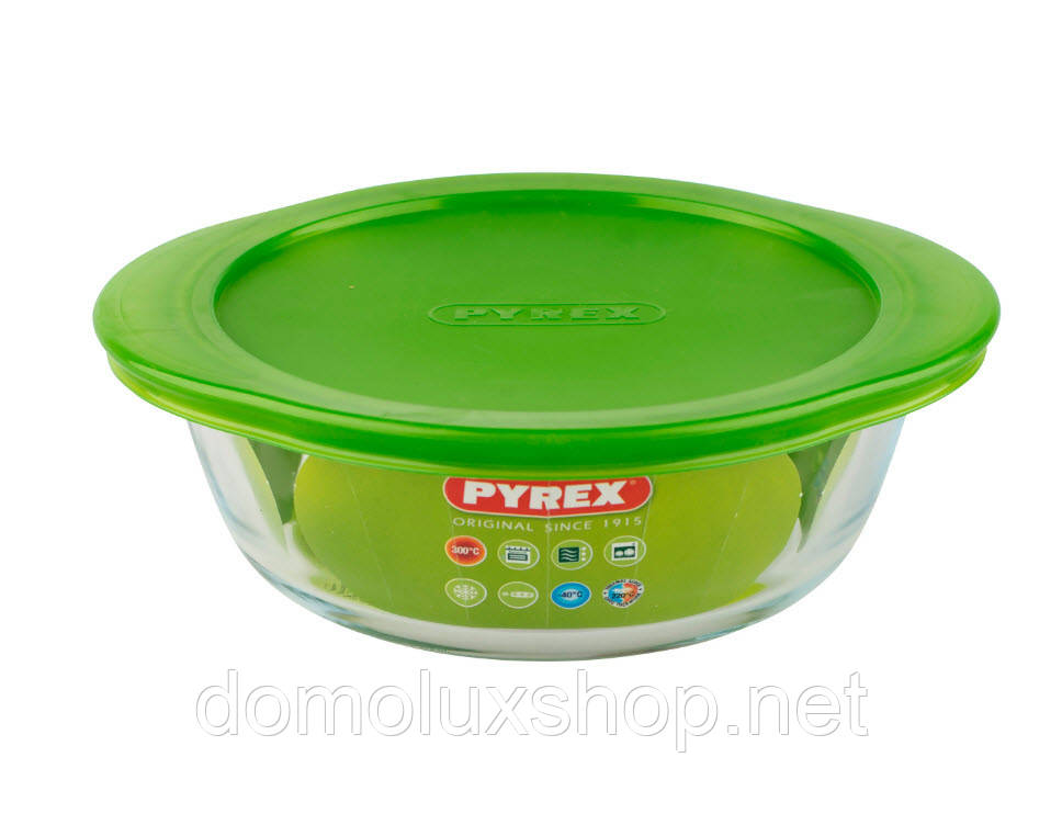 PYREX Cook & Store Форма для запекания 1л  (207P000)