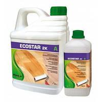 Двухкомпонентный полиуретановый лак Chimiver  Ecostar 2K