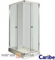 Caribe H040 (хром/шиншилла)