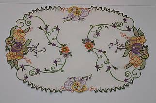 Рушник пасхальный Писанка, фото 2