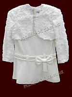 Платье с болеро Мона Лиза Украина (ПЛ - 15014)