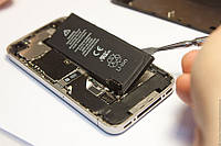 Замена аккумулятора iPhone 4S