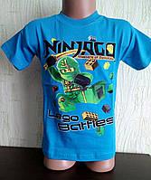 Футболка для мальчика Нинзяго, Ниндзяго. Ninjago