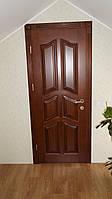 Деревянные межкомнатные двери на заказ