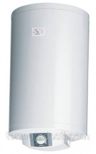 Бойлер Gorenje (100л) с сухим тэном GBFU 100 SIMV9 (электрический  водонагреватель)