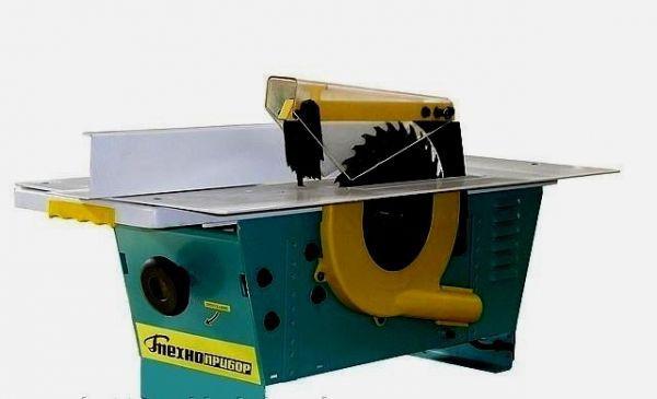 Станок деревообр. МДС 1-05 2,2 кВт (Техноприбор)