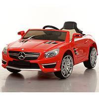 Детский электромобиль Mercedes-Benz SLS AMG M 3283 EBLR-3