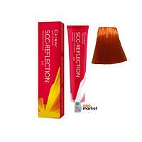Cutrin Краска для волос Cutrin Scc Reflection 0.43 рыжий микстон 60 мл