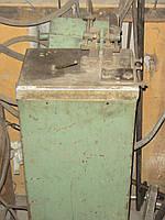 Стыкосварочный аппарат