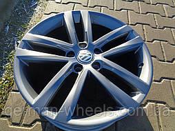 """Комплект оригинальных 18"""" дисков для Volkswagen GOLF"""