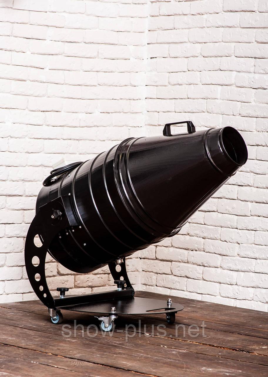 Пенная пушка, генератор пены стреляющий для дискотек и вечеринок SHOWplus Foam Cannon Mini
