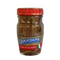 MANCIN Acciughe - Анчоусы в масле, 90g