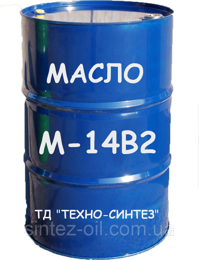 Масло моторное М-14В2 (200л)