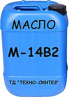 Масло моторное М-14В2 (20л)