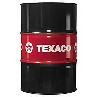 Гидравлическое масло TEXACO Rando HD 22 бочка 208л