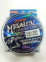 Леска Megalon 50 м Bratfishing 0,08-0,30 мм