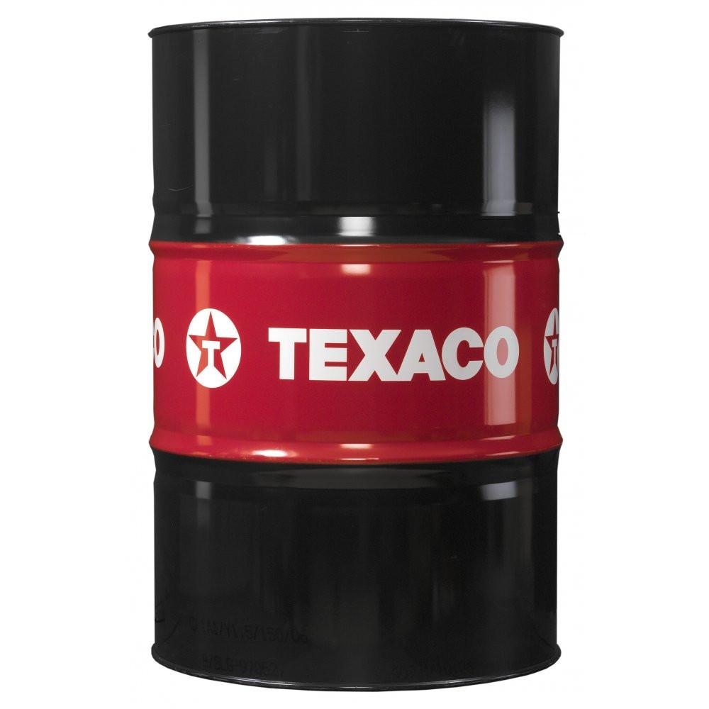 Синтетическое гидравлическое масло TEXACO Rando HD LVZ 46 бочка 208л - ООО Торговый Дом Мироил в Киеве