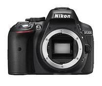 Фотоаппарат / фотоапарат Nikon D5300 Body