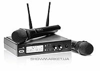 AMC Радиосистема AMC UX2