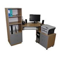 Компьютерный стол «Плутон»