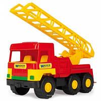 Пожарная машина Wader (Вадер ) 39225