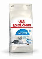 Корм сухой Роял Канин для котов живущих в помещении старше 7 лет Royal Canin Indoor 7+ 1.5 кг
