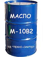 Масло моторное М-10В2 (200л)