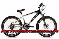 """Горный велосипед MTB X-Cross 24""""."""