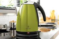 Как выбрать хороший электрический чайник?