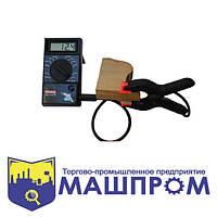 Влагомер (шпона, щепы, стружки, опилок, древесины, пелет) АВД-6100 ОП