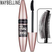 Maybelline - Тушь для ресниц Lash Sensational Intense Black (объемная)