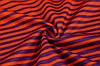 Футбольная форма Europaw 013 оранжево-фиолетовая [XS, XL], фото 3