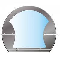 Зеркало Аэлита (А-060) 75х65см