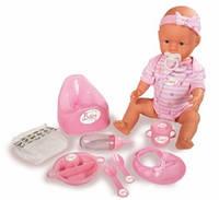Пупс Дринк New Born Baby Simba 5039005