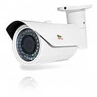 Наружная вариофокальная камера с ИК подсветкой IPO-VF2MP PoE 2.0
