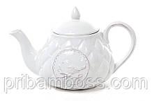 Чайник керамический Птица 800мл