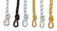 Шнуры и веревки для альпинизма и туризма