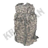 Рюкзак Combat Camping 65л - ACU ||M51612032-ACU