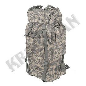 Рюкзак Combat Camping 65л - ACU