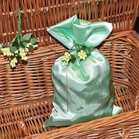 Подарочные мешочки - упаковка из текстиля