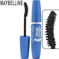 Maybelline - Тушь для ресниц Volum Express Classic Curved Brush (объем, подкручивание)