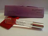 Мини парфюм Calvin Clein Euphoria Blossom Woman 15ml оптом