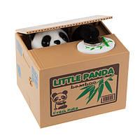 Копилка Panda - интерактивная копилка, фото 1