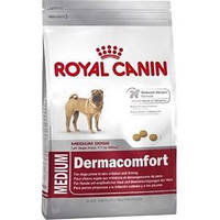 Medium Dermacomfort (3 kg)